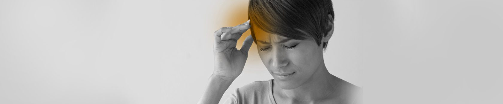 Relief from headaches using physiotherapy