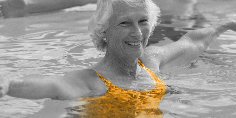Water / Aquatic Physiotherapy Canberra