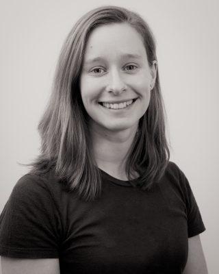 Vanessa Stirzaker