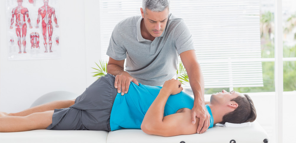 Back Pain Treatment Canberra Physiotherapy