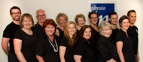 Our canberra physiotherapists