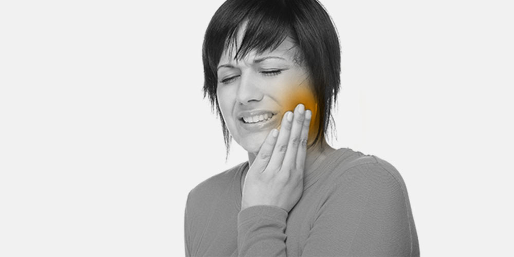 Temporo-mandibular Joint Pain / Jaw Pain Physiotherapy Canberra