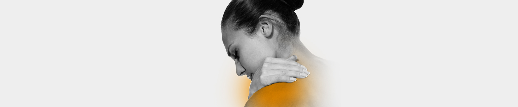 What to do about a frozen shoulder!