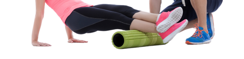Foam rolling: Pros and Cons